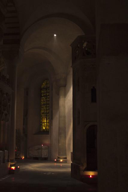 St Maria im Kapitol 6