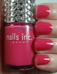 Nails Inc Shoreditch