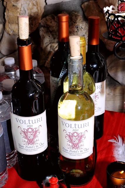 Volturi Wine