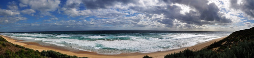 Point Nepean Panorama