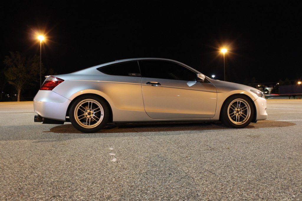 Finally Pics of My 8th Generation Accord Coupe (a.k.a. Big Large) - Page 3 - Drive Accord Honda ...