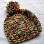 Infant 'Urban Sprawl' Hat *CLEARANCE 30% off!*