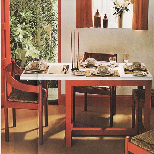 1970 39 S Interior Design Flickr Photo Sharing