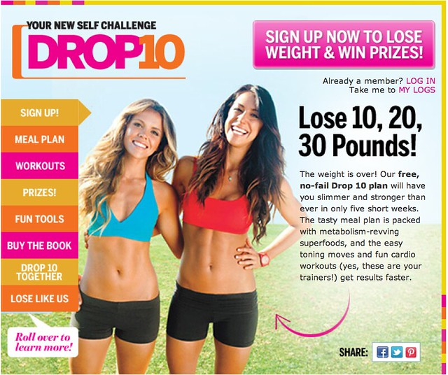 SELF-MAGAZINE-TONE-IT-UP-GIRLS-DROP-10-CHALLENGE-KATRINA-HODGSON-KARENA-DAWN-TONEITUP-DROP10CHALLENGE