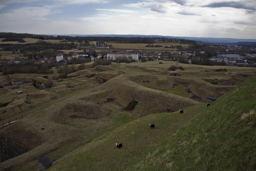france citadel belfort citadelle