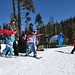 Learning to Ski at Sierra-at-Tahoe