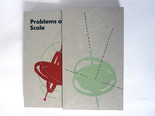 Sarah McDermott - Problems of Scale 2