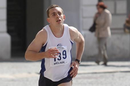 Bohdal dominoval padesátce i maratonu na plzeňském Boleváku