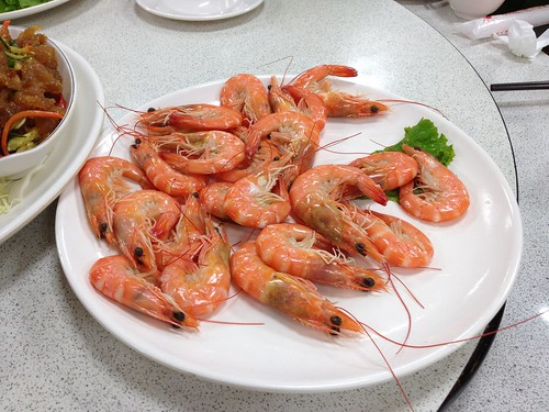 海龍珠活海產餐廳
