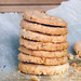 Biscottini salati al pepe  - Pepper cookies