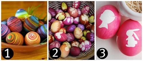 MF Easter Eggs