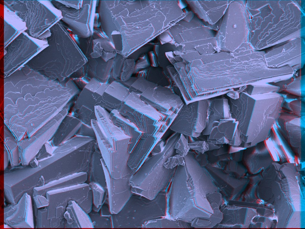 calcium carbonate crystals (1)