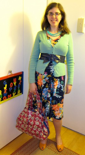 Dashabout Dress Work Outfit