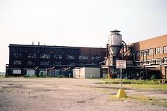 Hinde & Dauch Factory - Sandusky, OH