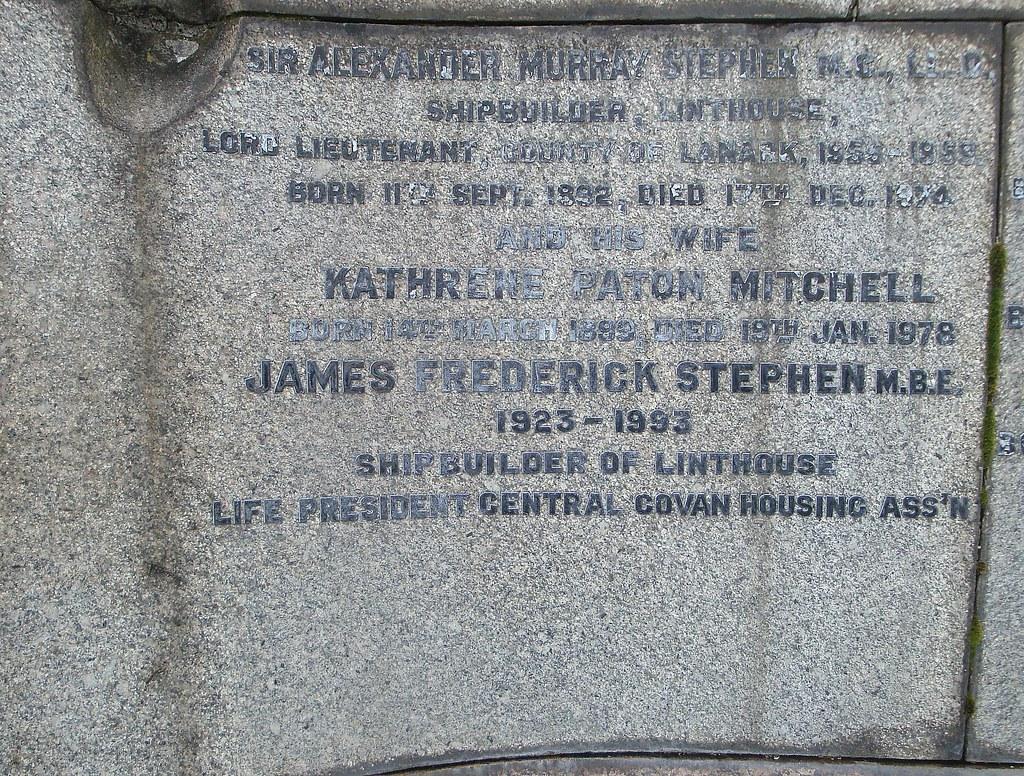 [8139] Necropolis : Shipbuilders of Linthouse