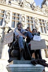 Indignants Demonstration (12) - 15Oct11, Paris (France)