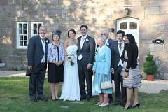 Adam & Hayley wedding