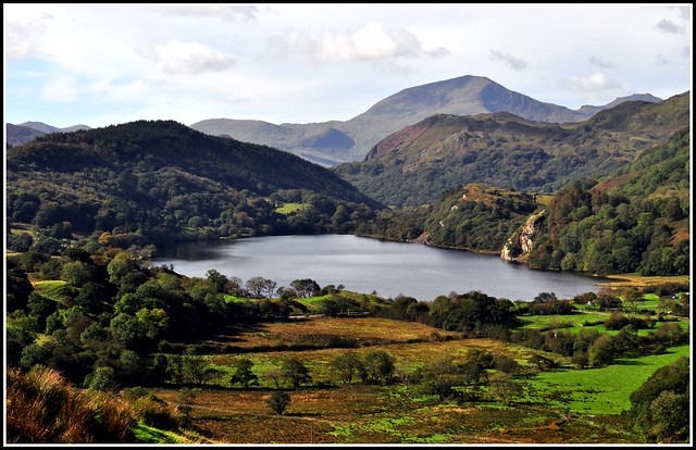 Snowdonia National Park..1