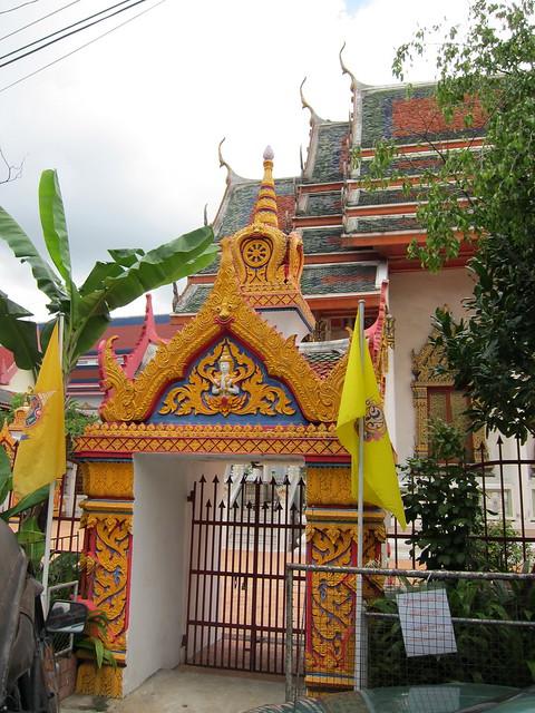 chattachuck, bangkok