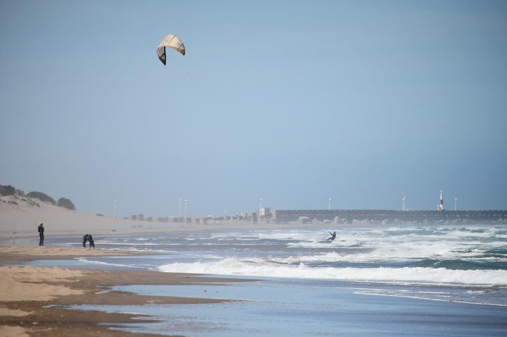 пляж некочеа фото