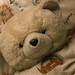 My Old Teddy Bear.. <3 by HasHim ZainaDDin