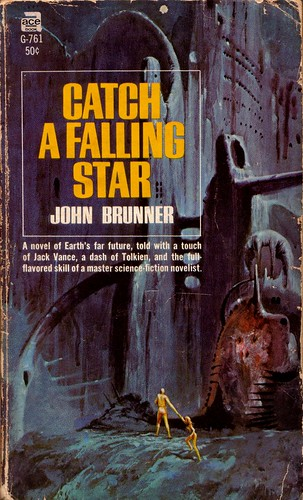Catch a Falling Star (1968)