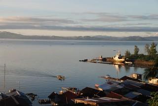 Maqueda Bay