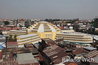 Phnom Penh - Psar Thmei