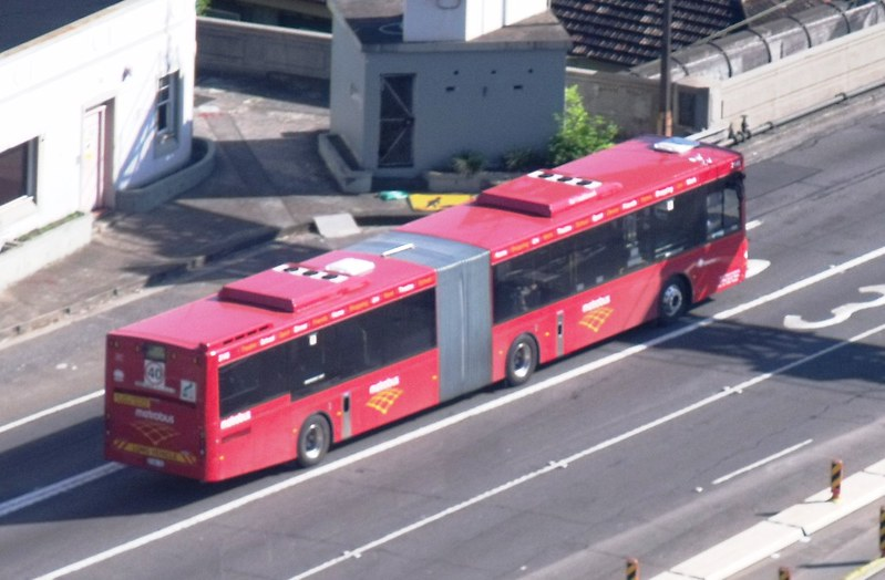 Metrobus Sydney