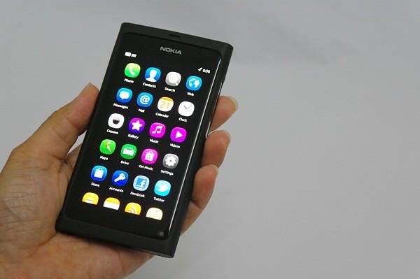 Nokia N9-4