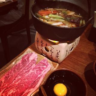 Sukiyaki, Sushi Tei