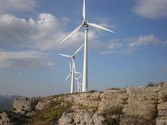 Enercon E-40 wind turbine