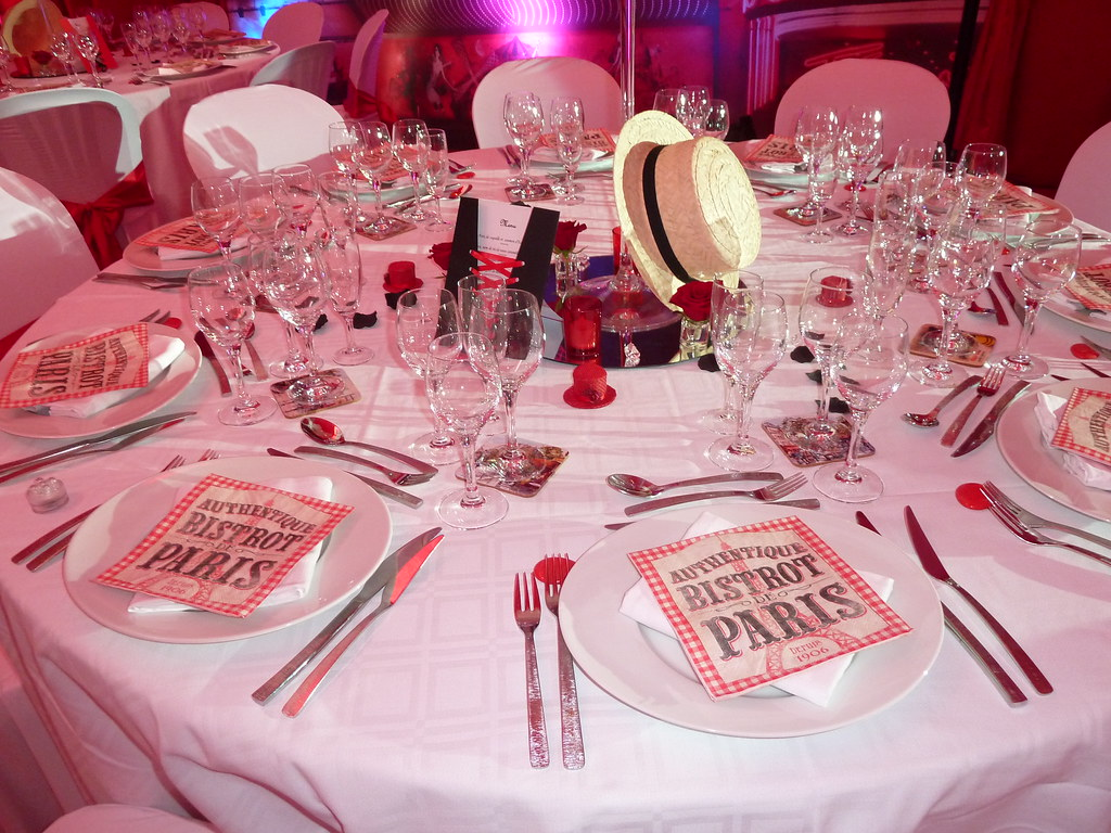 Souvent decoration salle reception-mariage - Decoratrice-mariage-festidomi  BK58