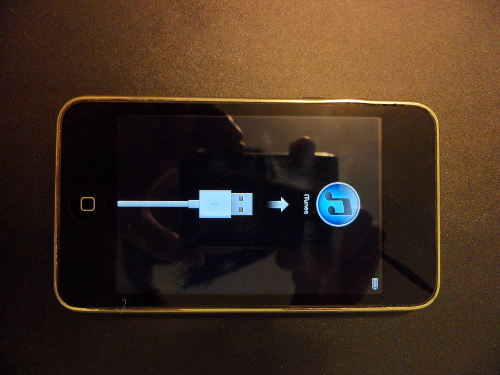 How to restore data after factory reset iphone 5