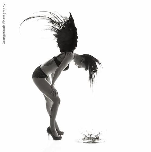 Loretta Jean by Toni Wallachy
