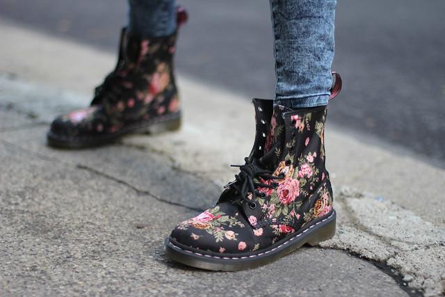 AJ Kyciana Boots
