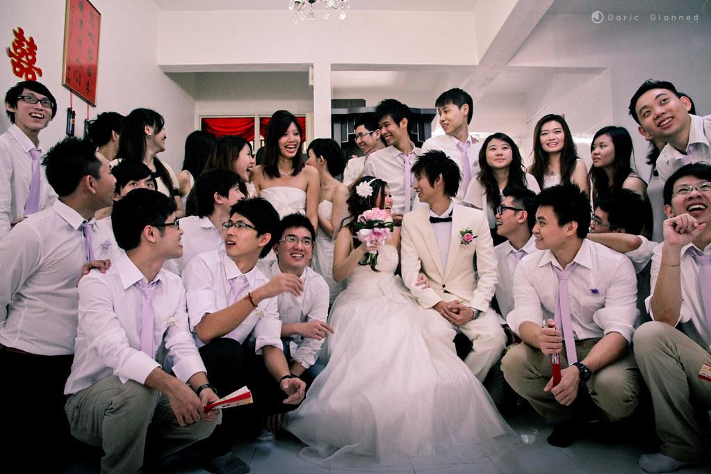 婚礼纪录-41
