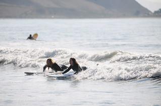 Ventura Beach House - ODR Trip