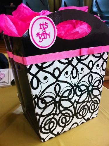 Hallmark Gift Bag