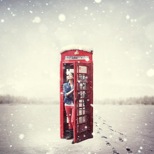 rosiehardy - Hello December