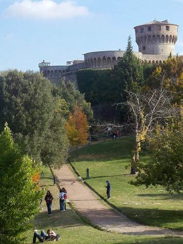Volterra park