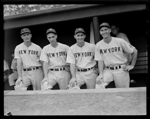 New York team