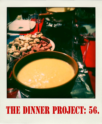the dinner project: kw 47