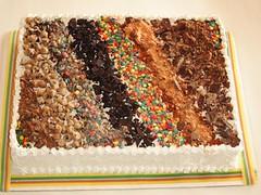 9 x 13 Cake