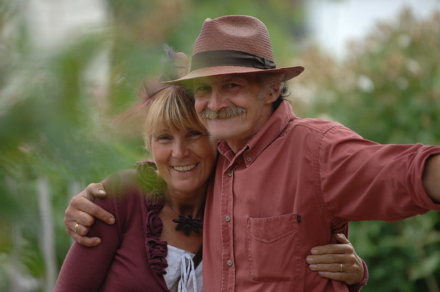 Mireille & Philippe FilRoses