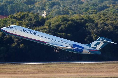 AirTran - N997AT - B717-2BD