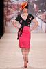 Lena Hoschek - Mercedes-Benz Fashion Week Berlin SpringSummer 2012#76