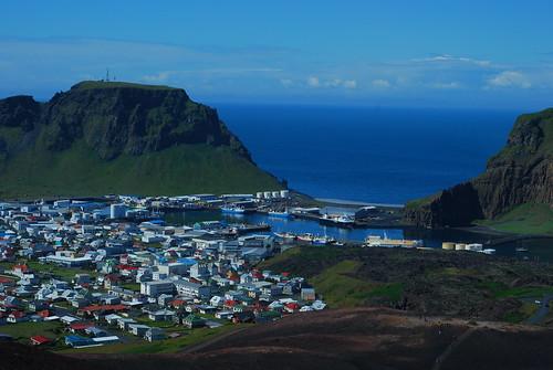 vestmannaeyjar 欧洲风景 island2011 island2011sommer