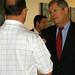 Agriculture Secretary Vilsack TJV Roundtable Cedar Rapids IA