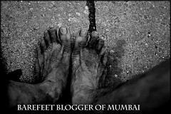 Barefeet Blogger Joins Photoblogs.com by firoze shakir photographerno1